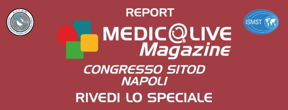 Report Congresso SITOD Napoli
