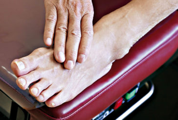 Scarpe escluse da Lea, più rischi per 150 mila diabetici