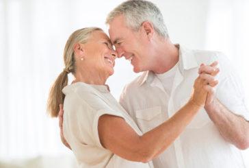 Ballo esercizio contro invecchiamento cervello