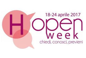 Dal 18 al 24 Aprile bollino rosa in 157 ospedali