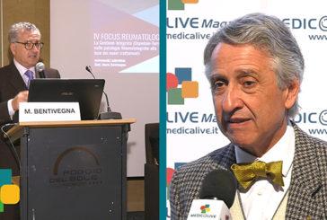 Focus Reumatologico 2017 a Ragusa, intervista al direttore Asp dott. Aricò