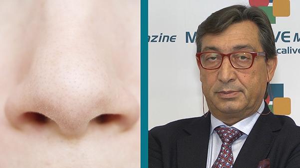 Rinosettoplastica chiusa, intervista al dott. Ignazio Scimè