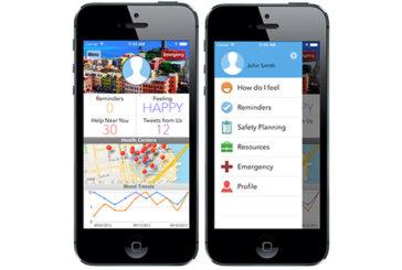 Salute mentale: boom sul web, 3mila app scaricabili