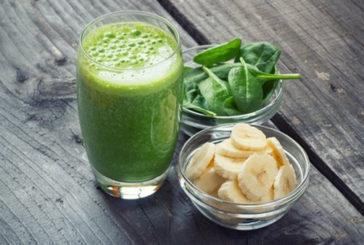 Spinaci, avocado e banane contro la pressione alta
