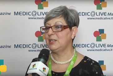 Teresa Perinetto Presidente dell'Associazione Siciliana Malati Reumatici (ASIMaR)
