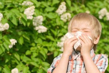 Allergie, un cerotto per vaccinare i bimbi