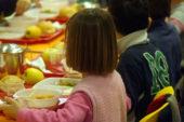 Bio: boom a scuola, in Italia 1mln pasti al giorno
