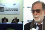 Curare il dolore cronico nei pazienti oncologici, intervista al prof. Sebastiano Russo