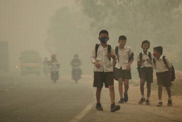 Danni al Dna nei bambini più esposti all'inquinamento