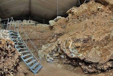 Estratto il Dna degli ominidi da caverne in cui non c'erano ossa