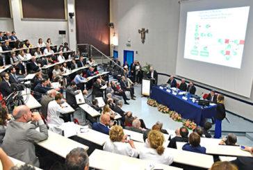 Medicina, cooperazione tra Cattolica-Gemelli e Jefferson University