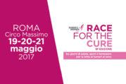 Race for the cure, la corsa rosa contro il tumore al seno