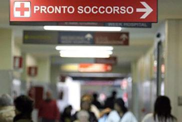 Torino: dardo gli trapassa collo, salvato da eccezionale intervento