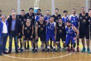 L'Asd Basket Minozzi – Medicalive chiude in bellezza il Campionato. Venere: obiettivi puntati alla serie D