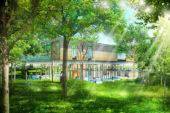 Bologna, presentato il progetto di hospice pediatrico di Renzo Piano