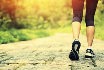 Cancro al seno: camminare dimezza il rischio di morte