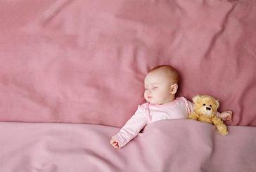Dai pediatri le regole del giusto sonno per i nostri bambini