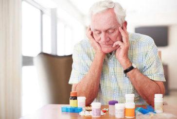 Farmaci doppioni, 150000 anziani rischiano sovradosaggio