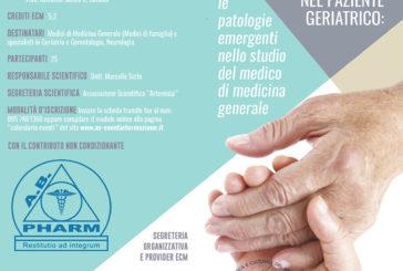 La degenerazione neurovascolare e osteoarticolare nel paziente geriatrico: le patologie emergenti nello studio del medico di Medicina Generale