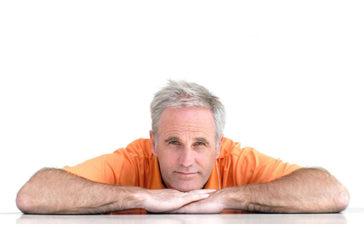 La 'menopausa maschile' esiste: effetti, sintomi e rimedi