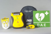 Lorenzin, promessa mantenuta: da luglio defibrillatori in tutti gli impianti sportivi