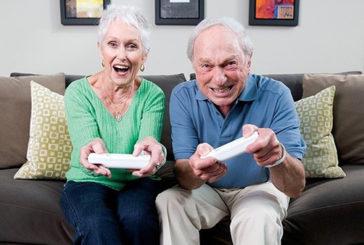 Mantenere giovane il cervello con olio di cocco e digital gaming