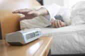 Svegli di giorno perché una proteina dice al nostro cervello di alzarci
