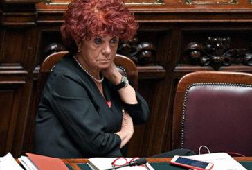 Valeria Fedeli firmataria del ddl per riforma Legge 40 sulla procreazione assistita