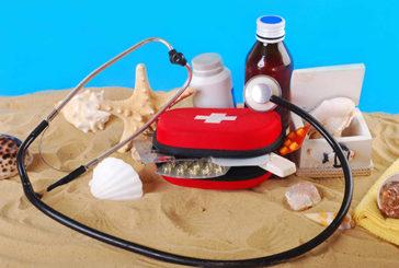 7 consigli per conservare bene i farmaci in vacanza