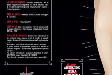Associazione scuola mediterranea di Agopuntura Catania