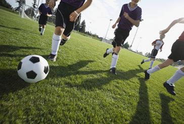 Il gioco del calcio rinforza le ossa negli adolescenti più di altri sport