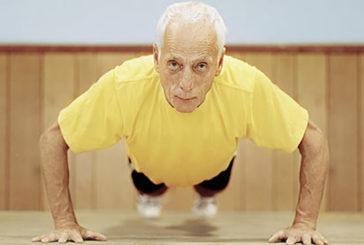 """Il """"Cocktail"""" di nutrienti che ringiovanisce i muscoli anziani"""