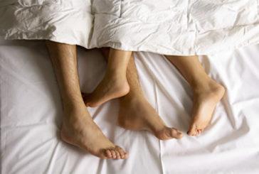 Coppie, vivendo insieme si condividono anche gli stessi batteri
