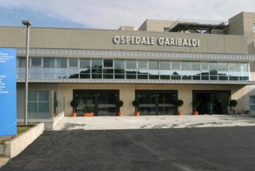 Catania, equipe del Garibaldi espianta cornee a casa del donatore