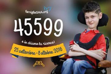 Raccolta fondi per bambini affetti da Sma, Checco Zalone sostiene la ricerca