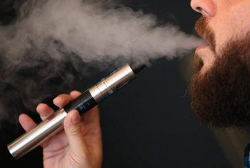 Sigarette elettroniche dannose per cuore e arterie se contengono nicotina
