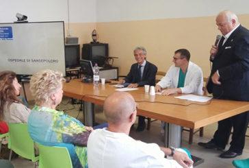 Arezzo – La convenzione con Careggi diventa un convegno