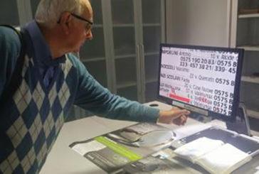 Arezzo – Un videoingranditore per il Centro di ipovisione