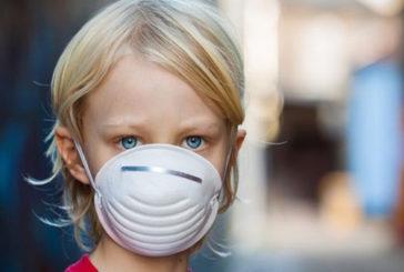 Con lo smog la memoria dei bambini è a rischio