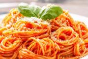 """Un piatto di """"spaghetti"""" salva il cuore: è un bypass naturale"""