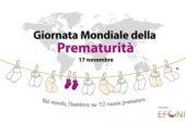 Giornata mondiale della prematurità: il Castello dell'imperatore si illumina di viola