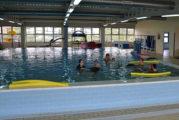 A Catania attività riabilitative in piscina per i bambini con Atrofia Muscolare Spinale