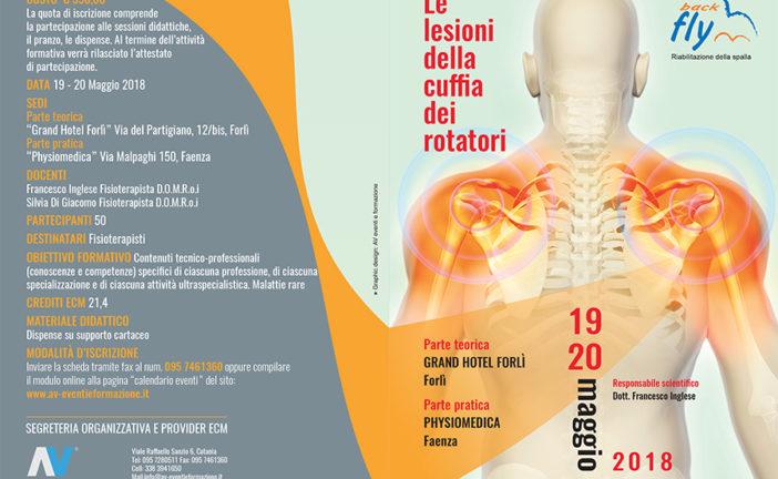 Le lesioni della cuffia dei rotatori