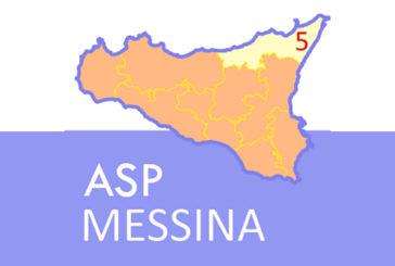 ASP Messina – Concorso (Scadenza 4 Novembre 2018)