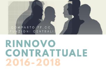 CCNL 2016-2018: sospeso sciopero del 23 Febbraio