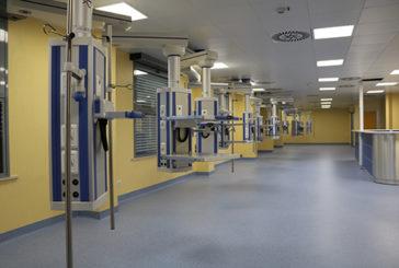 Ospedale Cannizzaro Catania, pronti il Centro Gestione Emergenze e nuovi reparti
