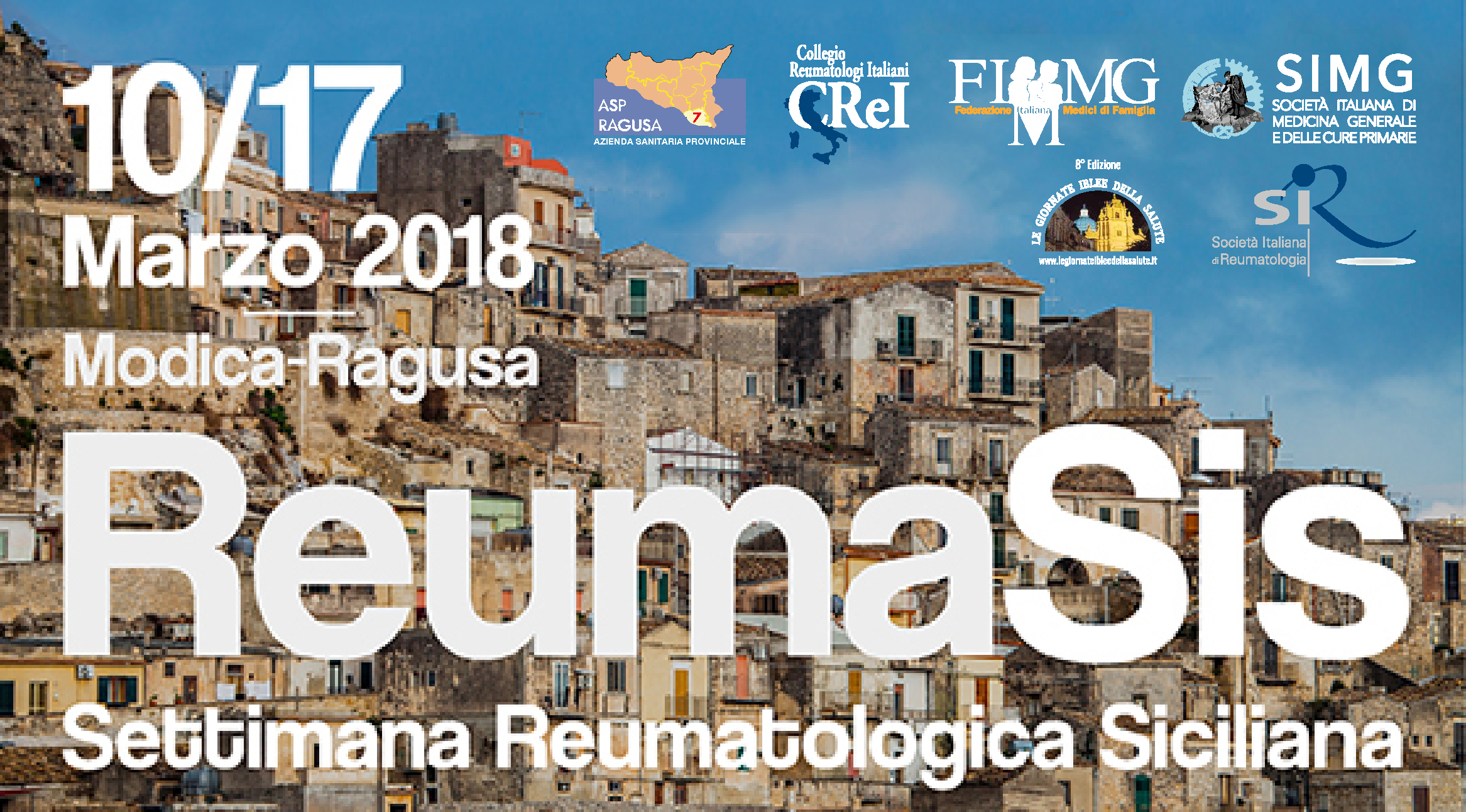 REUMASYS - Settimana Reumatologica Siciliana