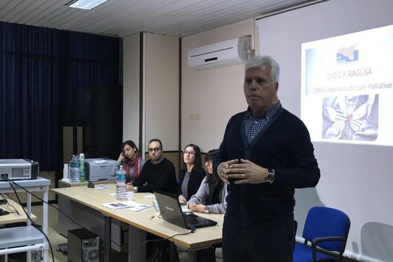 Asp Ragusa, avvio al lavoro di nuove figure professionali