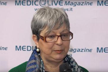 Alla Settimana Reumatologica Siciliana 2018, Teresa Perinetto