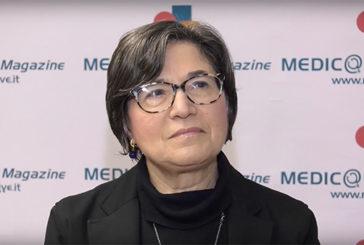 Alla Settimana Reumatologica Siciliana 2018, la dott.ssa Giaquinta